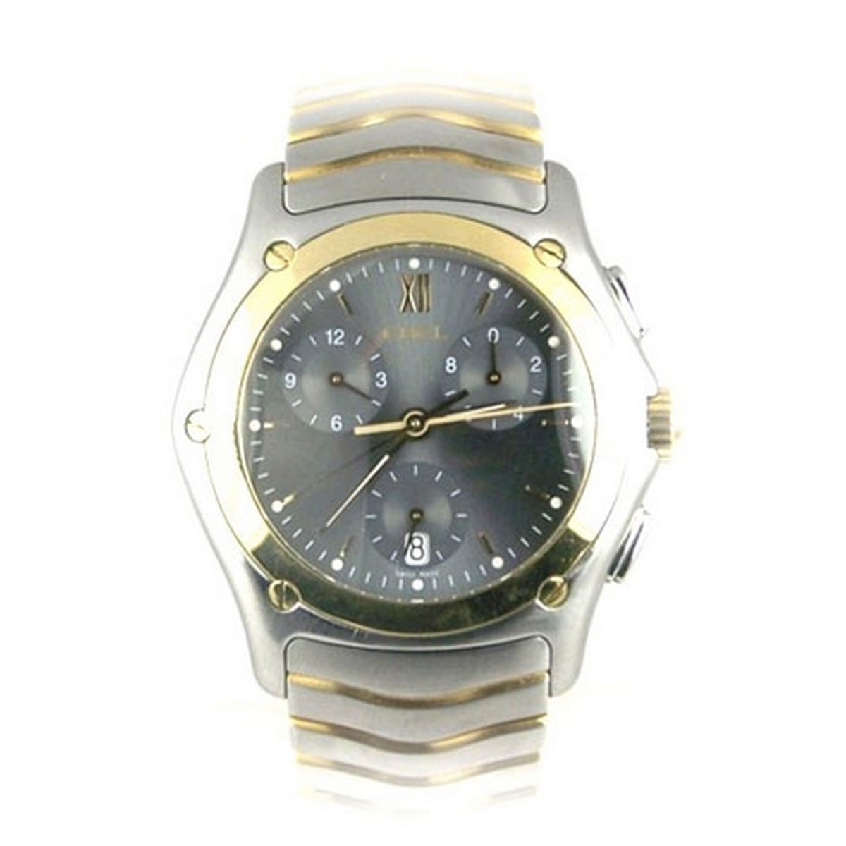 Mens ebel vintage watches