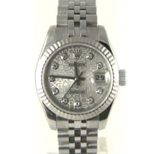 Ladies Rolex-DateJust-270702-1