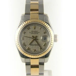 Ladies Rolex-DateJust-270767-1
