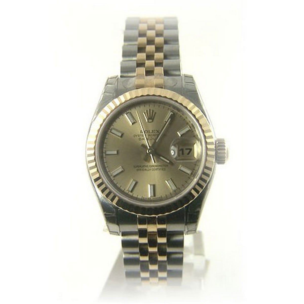 Rolex Oyster Perpetual Lady Datejust | NationalWatch.com