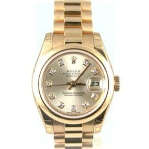 Ladies Rolex-Presidential-270485-1