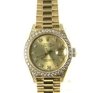 Ladies Rolex-Presidential-302437-1
