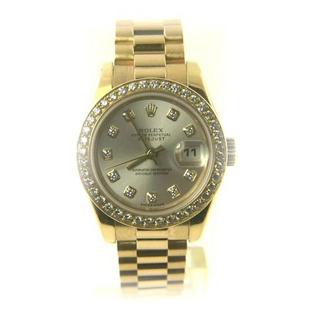 Rolex Ladies Presidential