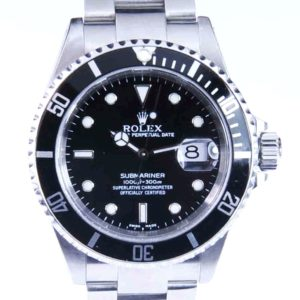 Rolex-Gts-SS-Submariner-303061-front