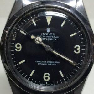 rolex-ss-explorer-acrylic-303085-front