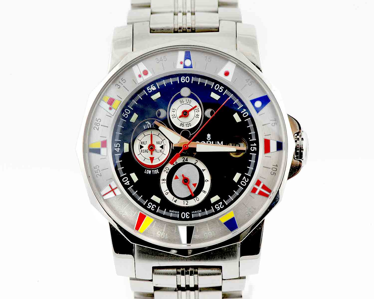 Corum Admiral's Cup Tides 44